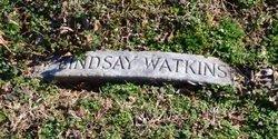 Mary Kate <i>Lindsay</i> Watkins