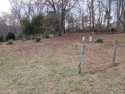 Mount Calvary Baptist Church Cemetery -Old