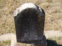 Martha Lizzie Kilpatrick