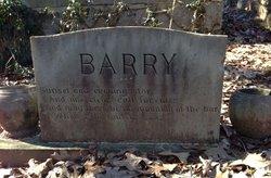 Robert Edwin Barry