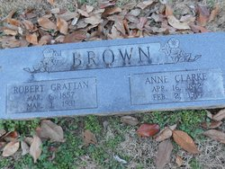 Robert Grattan Brown
