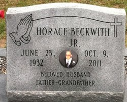 Horace Beckwith, Jr