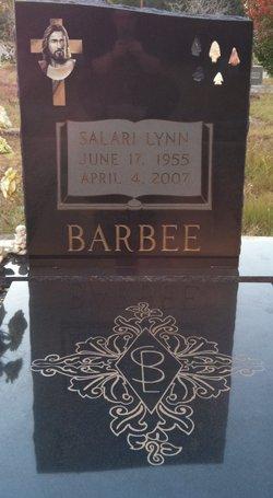 Salari Lynn Barbee