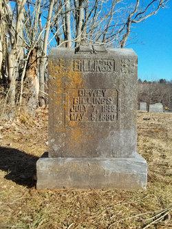 Dewey Billings