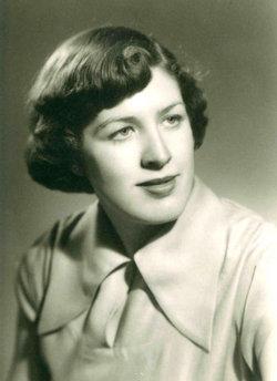 Mary Jean Jeanie <i>Clark</i> Carpenter
