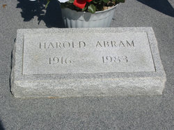 Floyd Harold Abram