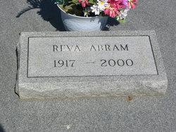 Reva N. <i>Leslie</i> Abram