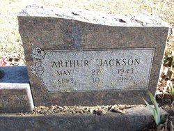 Arthur Jackson Adney
