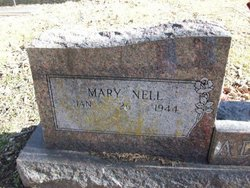 Mary Nell Adney