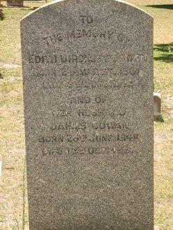 Edith <i>Dircksey</i> Cowan