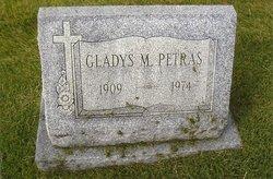 Gladys M. <i>Reed</i> Petras