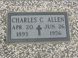 Charles C Doc Allen
