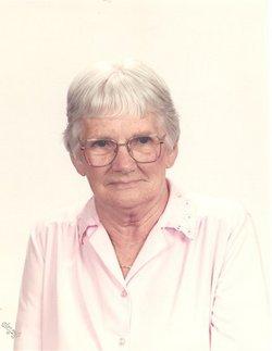 Margaret Louise <i>Sanders</i> Popp