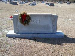 Roxie <i>Price</i> Page