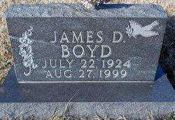 James Denver Boyd