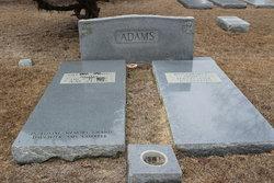 Ida <i>Earnest</i> Adams