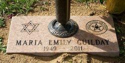 Maria Emily Weaver Guilday