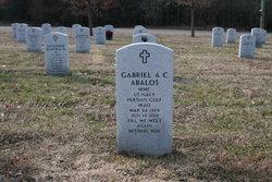 Gabriel A C Abalos