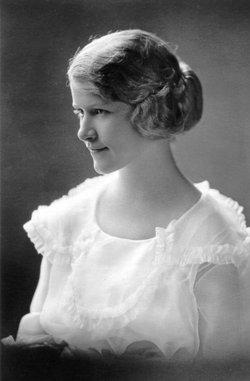 Francis Elizabeth Newman