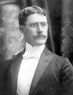 Joseph Leander Newman