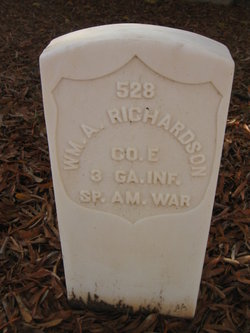 William A. Richardson
