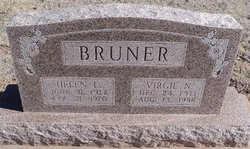 Helen Louise <i>Brown</i> Bruner
