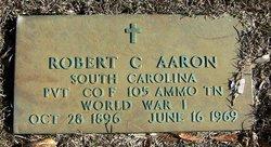 Robert C. Aaron