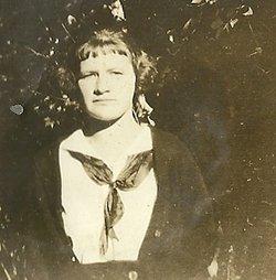 Alma S. Carlson