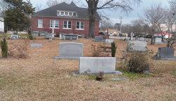 William & Mary Hart Cemetery