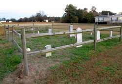 Shadrach B. Lassiter Family Cemetery