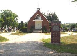 Drayton Victoria Cemetery