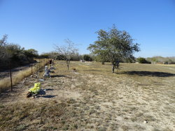 Lagarto Cemetery - Byler Addition