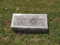 Annabelle <i>Schrauger</i> Kelley