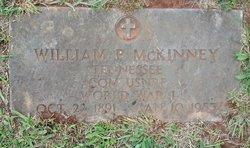 William Percy McKinney
