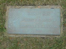 Robert E Carnicom