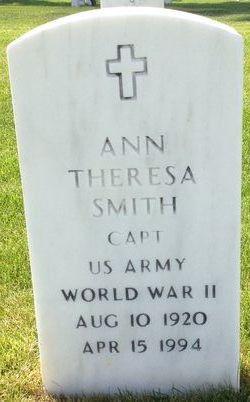 Ann Theresa Smith