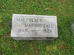 Malcolm Henry MacDougall