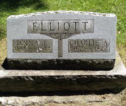 Charles A Elliott