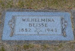 Wilhelmina C. Minnie <i>Wolters</i> Beisse