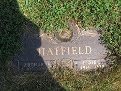 Arthur James Hatfield