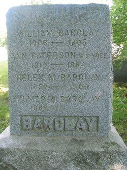 Helen M. Barclay