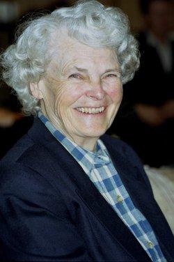 Lillian Lucille <i>Schreiber</i> Lancaster