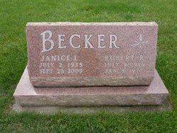 Robert R. Becker
