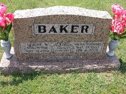 Hilda Marie <i>Rogers</i> Baker