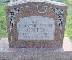Blanche Louise Coffey