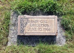 Baby Girl Gregerson