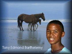 Tony Edmond Barthelemy