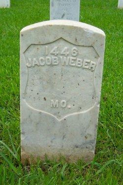 Jacob Weber