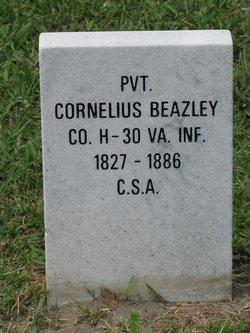 Cornelius Beazley