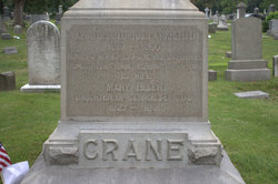 Mary Helen <i>Peck</i> Crane